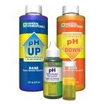 GH pH Control Kit by General Hydroponics