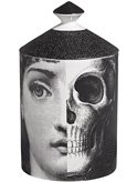 - Fornasetti R.I.P. Scented Candle 300g / 10.5oz
