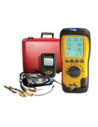 UEi Test Instruments  C125KIT Combustion Efficiency Analyzer (Combustion Efficiency)