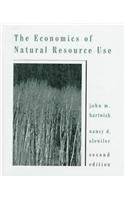 Economics of Natural Resource Use, The, 2nd Edition