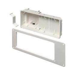 Vanco TVB613 LCD/Plasma Television Box (Wide Tv Plasma)