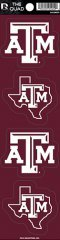 Rico NCAA Texas A&M Aggies Quad ()