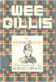 Wee Gillis, Munro Leaf, 0670756083