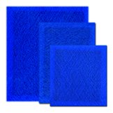 (3-18x24 Xenon Power Guard Air Cleaner Replacement Filters (B))