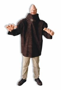 Puppet Master - Pinhead Adult Halloween Costume Size Standard -