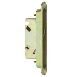 rockwell sliding door mortise lock with recessed adaptor for sliding glass doors great durable hardware door