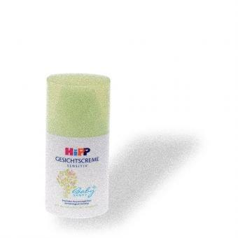 HIPP Gesichtscreme 50ml Baby-Pflege