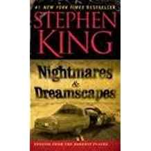 Nightmares&Dreamscapes Publisher: Pocket; Reissue edition
