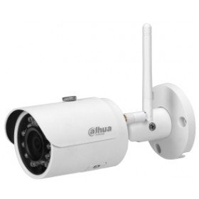 Dahua Europe IPC-HFW1320S-W IP Security Camera Exterior Bala Blanco Cámara de vigilancia