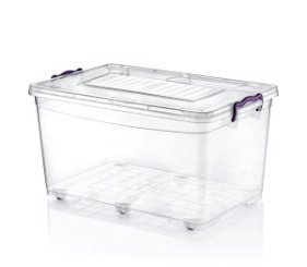 Buy SIMRAJ IMPEXHobby Life 50 L Plastic Multi purpose Storage