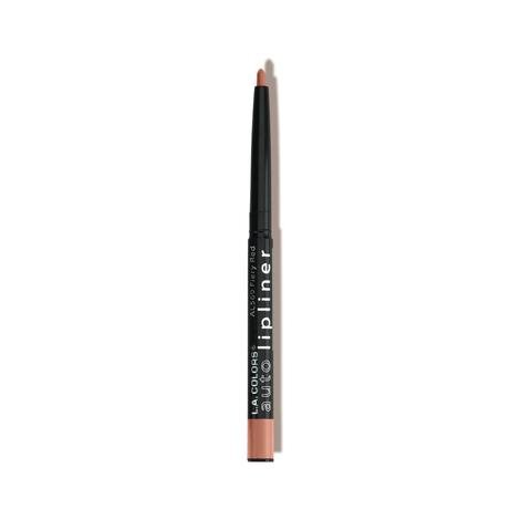 (3 Pack) L.A. COLORS Auto Lipliner - Nude