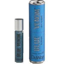 Duwop Venom Gloss - DuWop Cosmetics Lip Venom Lip Plumping Balm - Blue Venom