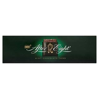Mints Eight (After Eight (Seasonal) Mints 300G)