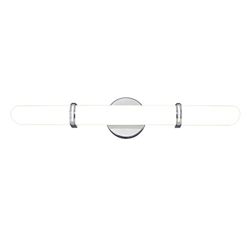 Hudson Valley Lighting 3604-PC Four Light Bath Bracket from The Brighton Collection, 26