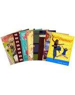 Inside Lvl A Theme Books Single-Copy (Single Copy Set)