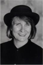 Claire Rudolf Murphy