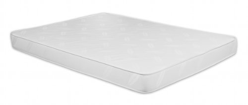 Eco Ultimate Latex Mattress 6 Inch Mattress Size=Cal King Select Riser Or Foundation=Mattress Only ()