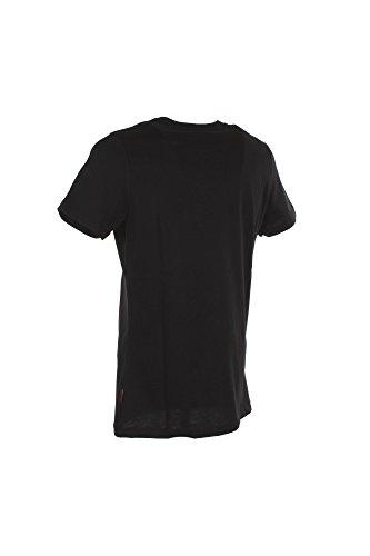 T-shirt Uomo Carlsberg M Nero/bianco Cbu2904 Primavera Estate 2018