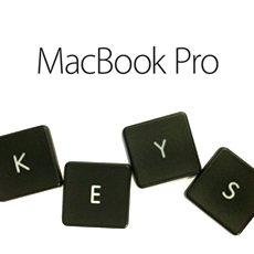 Amazon com: Macbook Pro Key - Apple Unibody Laptop Keyboard