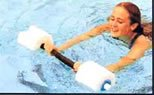 Most bought Aquatic Fitness Equipment