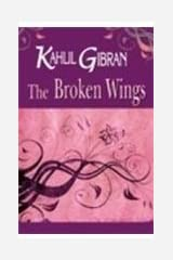 The Broken Wings Paperback