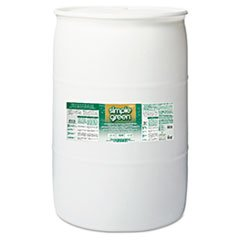 SMP13008 Concentrated All-Purpose Cleaner/Degreaser, 55gal, Drum by SMP13008