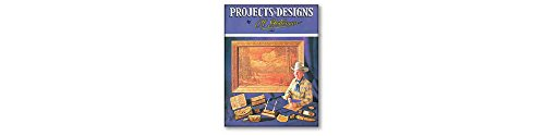 Tandy Leather Projects & Designs Book 61937-00