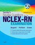 Mosby's Review Questions for the NCLEX-RN Examination 7th (seventh) edition