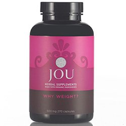 Jou Why Weight Dietary Supplement