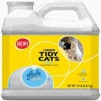 Golden Cat 702110 Tidy Cat Glade Odor SCP 3-14 Pack of 3 by Golden Cat