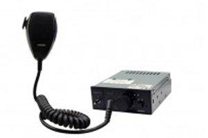 車載用電子オルゴール付アンプ(車載用拡声用音響装置 ) B0745BHCLJ