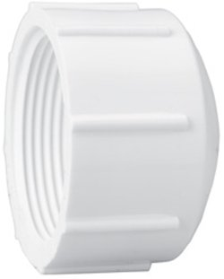 LASCO FITTINGS INC 448-015 1-1/2' FIPT CAP