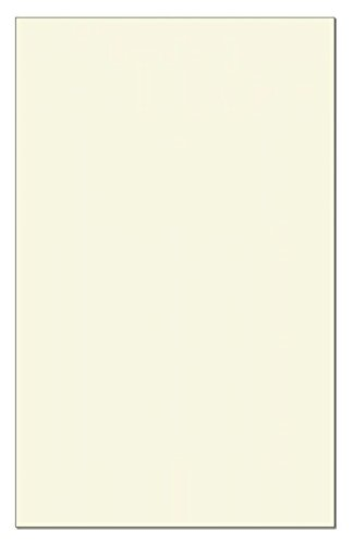 Cougar Natural 11-x-17 Cardstock Paper 250-pk - 216 GSM (80lb Cover) PaperPapers Ledger Size Card Stock Paper - Business, Card Making, Designers, Professional and DIY Projects