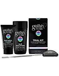 gelish brush - 8