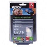 DVD-R14 CAMCORDER by TDK MfrPartNo 32020016245
