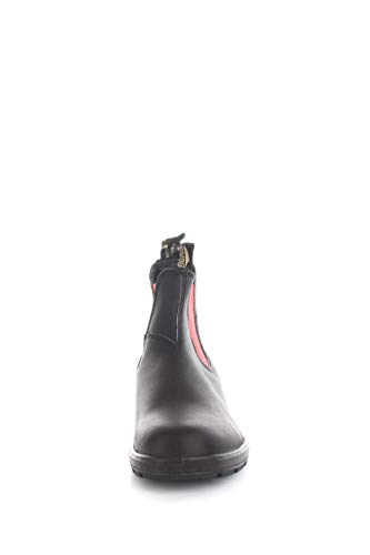 Chelsea Chelsea BLUNDSTONE boots BLUNDSTONE Black boots 508 Black 508 1zfxfYd