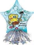 (LuftBalloons Birthday SpongeBob)