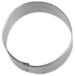 Bulk Buy: Wilton Metal Cookie Cutter 3-Circle (Wilton Industries Cookie Cutters)