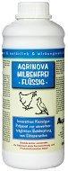 Milbenfrei Flüssig 1 Liter Kieselgur-Suspensionskonzentrat gegen alle Arten von Geflügel/Vogelmilben