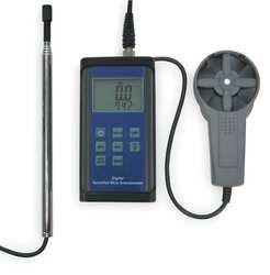 Westward 3TFP2 Anemometer, Vane and Hotwire