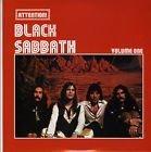 Attention Black Sabbath Volume One