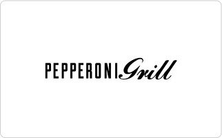 Pepperoni Grill Gift Card - Penn Stores Square