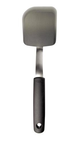 OXO Good Grips Silicone Cookie Spatula - Oxo Good Grips Silicone Spoon