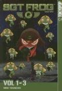 Sgt Frog Graphic Novel (Sgt. Frog: Volumes 1-3 Collection)