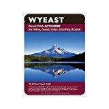 Wyeast Activator 4766 - Cider