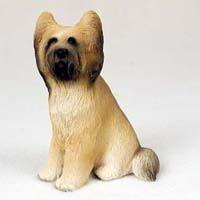 - Briard Dog Figurine by Conversation Concepts