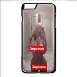 Price comparison product image Supreme Kim Kardashian for iPhone 6 Plus Black Case