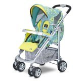 Zooper Travel Stroller - 9