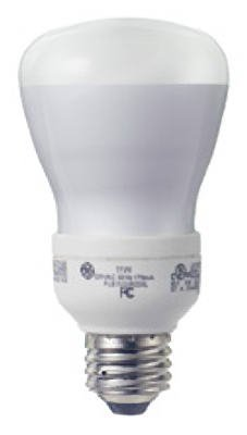 GE GEL76131 Compact Fluorescent Bulb