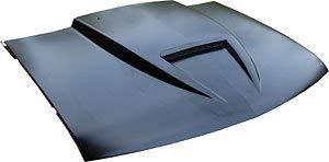 Key Parts 0872-038 Steel Cowl Induction Hood 1994-2003 S10 2 Ram Air Style Scoop